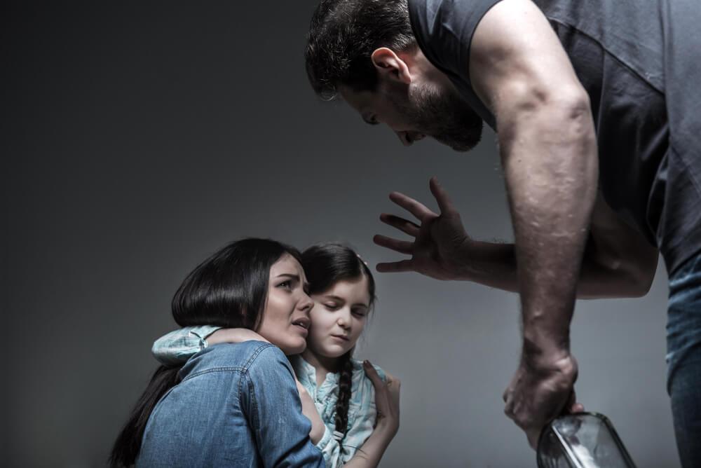 Sigurno mjesto za žrtve obiteljskog nasilja